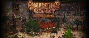 Atlantis Remixed: The Doctor's Cure