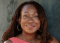 Retha Hill, ASU Fellow