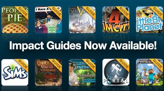 Impact Guides Now Available