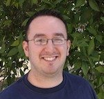 Mike Garcia, Innovation Lab Designer