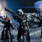 Guardians Moon: Image from http://www.destinythegame.com/