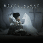 Never Alone Box Art